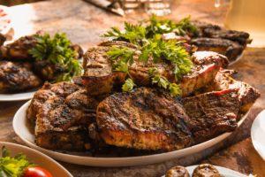 meat 1155132 1280 300x200 - Wenn das Steak aufs Herz geht