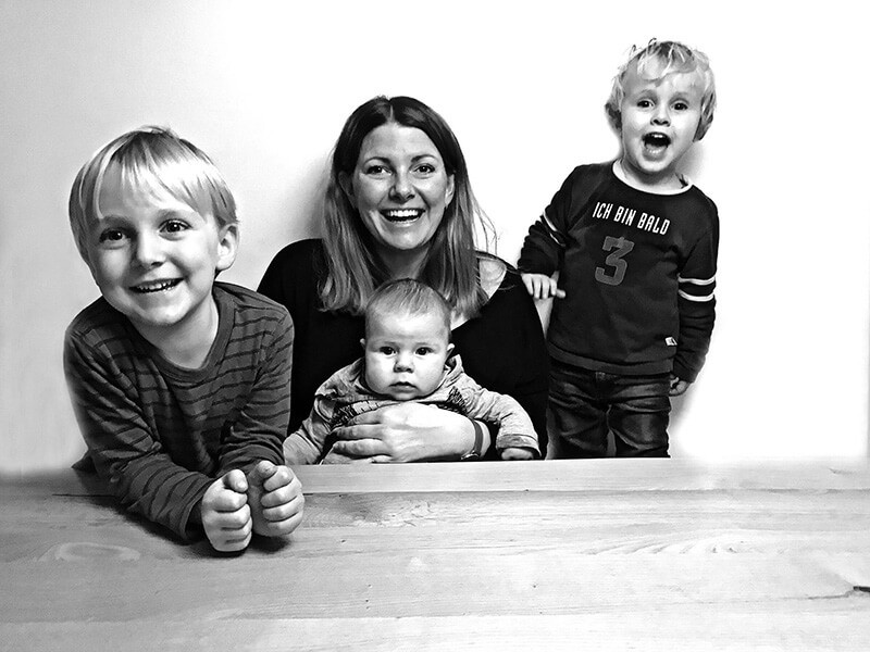 Magdalena Sander - Baby-Erstausstattung: Das solltest du zuhause haben, bevor das Baby kommt