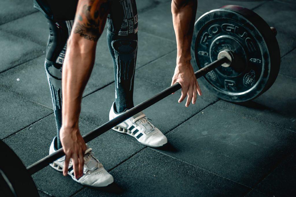 active athlete barbell 2261482 1024x683 - Muskeln können sich was merken