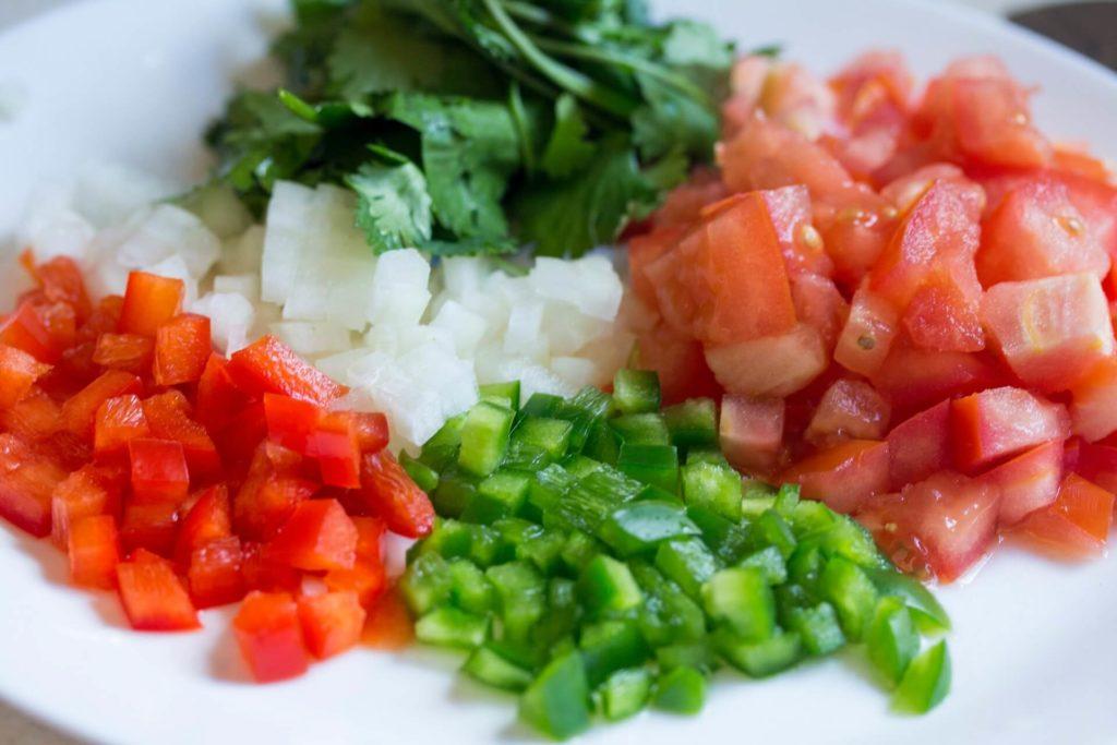 Gemüse macht glücklich 1024x683 - Gemüse macht glücklich