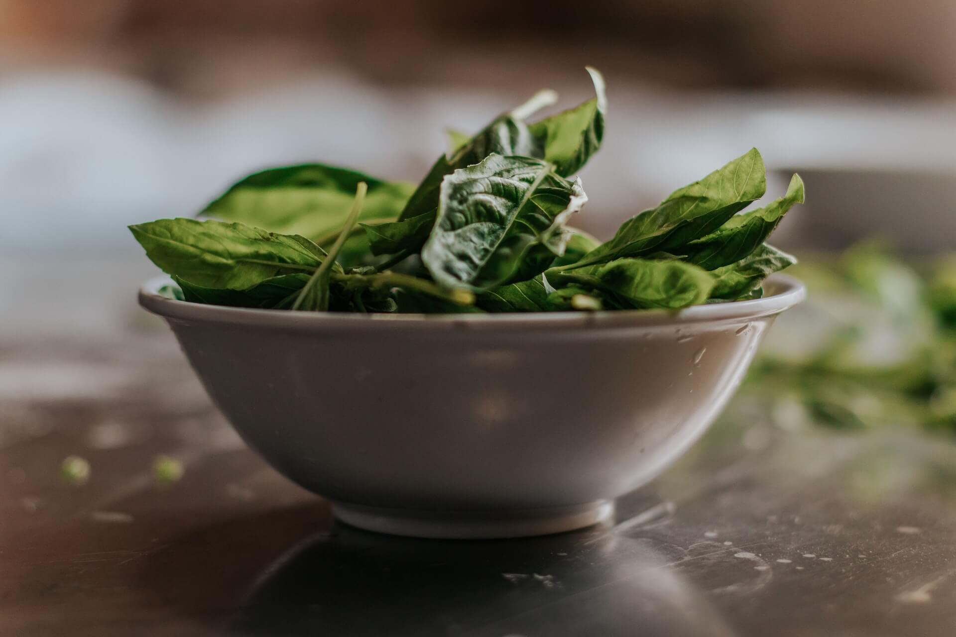 Spinat macht stark - Deutsche Forscher bestätigen: Spinat macht stark