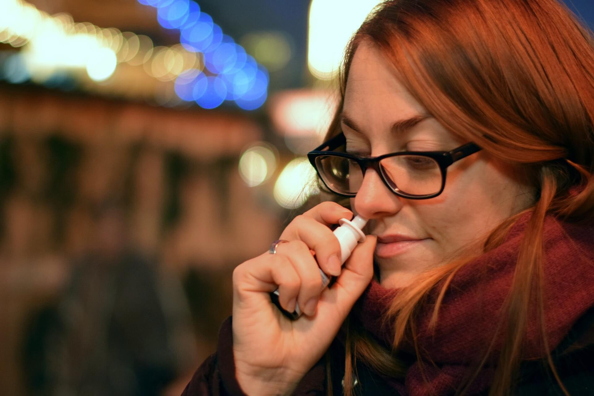 Nasenspray für Diabetiker zugelassen - Kurzmeldung: Nasenspray für Diabetiker zugelassen!