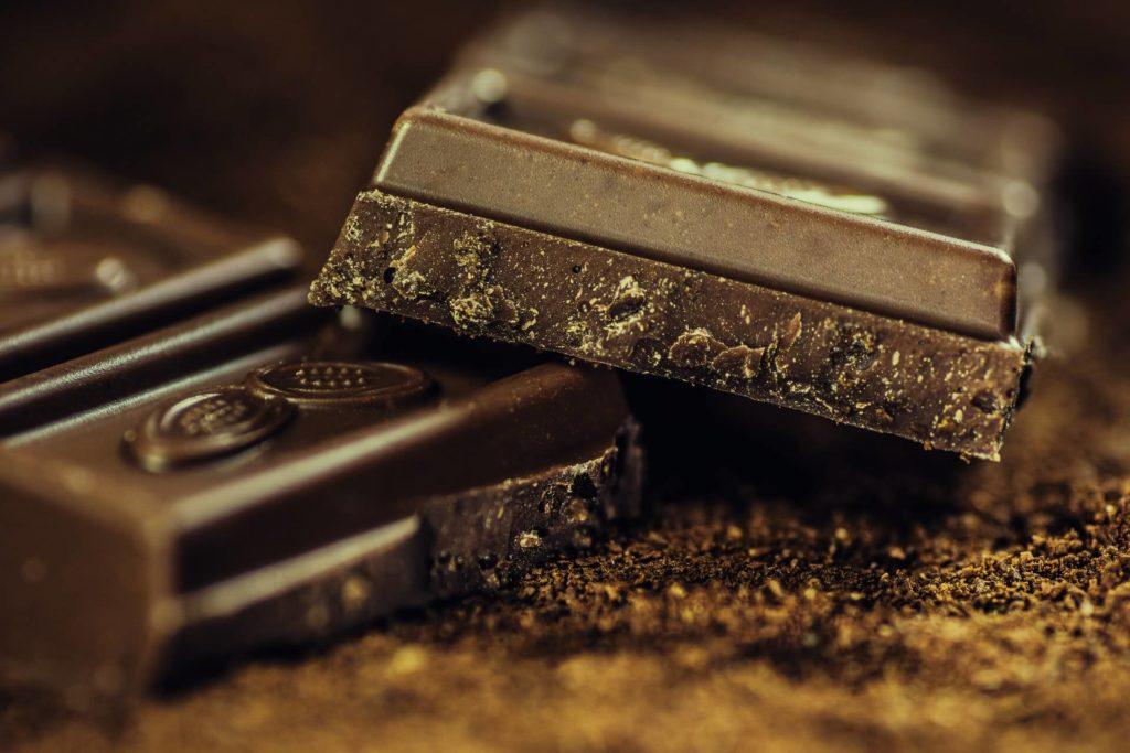 Dunkle Schokolade ist gesünder als Vollmilch Schokolade 1024x683 - Dunkle Schokolade ist gesünder als Vollmilch-Schokolade