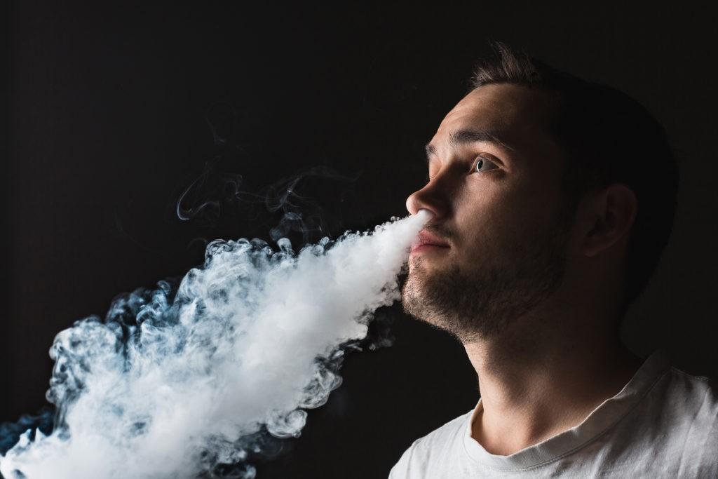 Richtiges rauchen mit e zigarette aufhoren