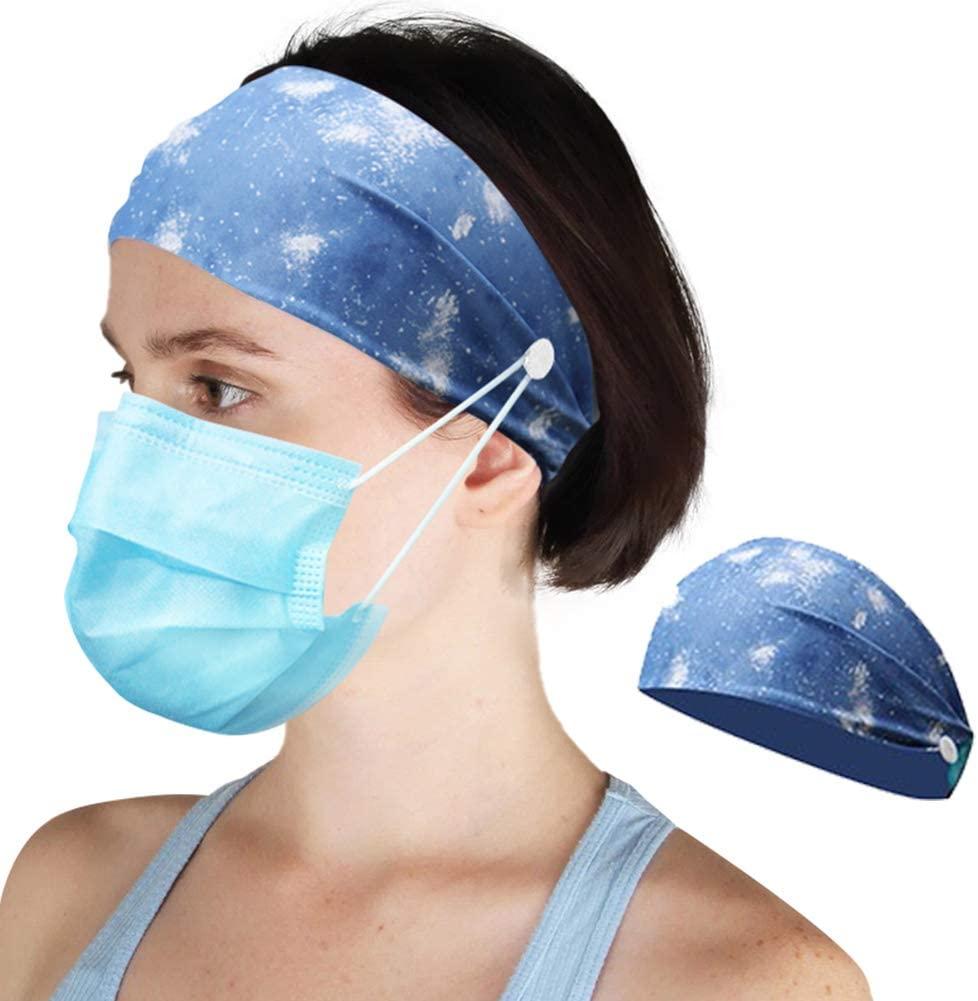 611cJ gq mL. AC SL1001  - Ohrenschmerzen wegen Mundschutz: Das hilft!