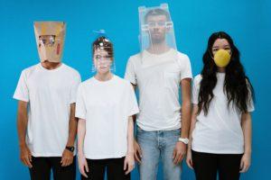 Warum Maske tragen