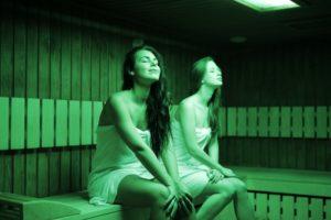 Sauna gesund